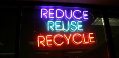 last gen recycle