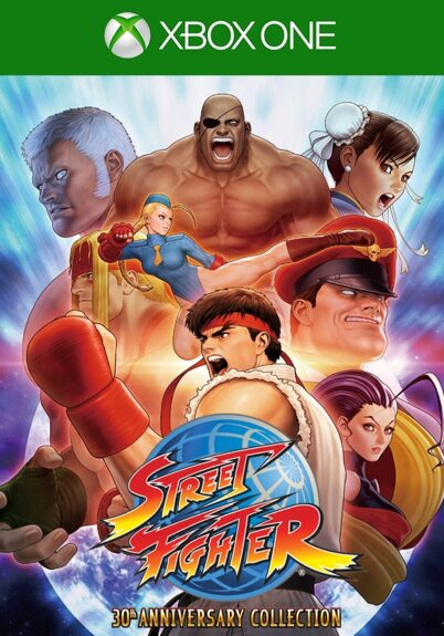 street-fighter-30th-anniversary-collection-xbox-one-cover